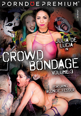Crowd Bondage 3