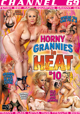 Horny Grannies In Heat 10