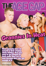 Grannies In Heat