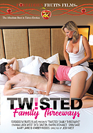 Twisted Family Threeways
