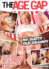 My Slutty Old Granny