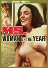Ms. Woman Of The Year