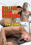 College Dorm Breeding 2: Raw Exams