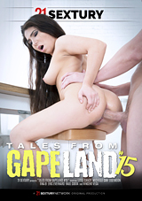 Tales From Gape Land 15