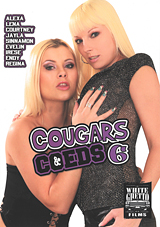 Cougars And Coeds 6