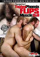 Surprise - Topher Phoenix Flips MuscleBull