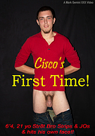 Cisco's First Time