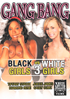 Gang Bang Black Girls VS White Girls 3