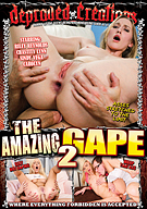 The Amazing Gape 2