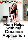 Andi James In Mom Helps With My College Application