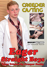 Eager Straight Boys