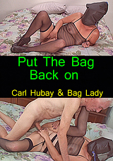 Put The Bag Back On