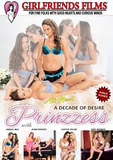 Prinzzess: A Decade Of Desire