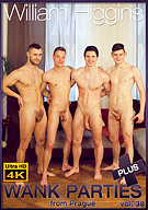 Wank Parties Plus From Prague 38