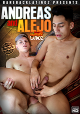 Andreas And Alejo