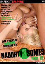 Naughty 3somes Part 12