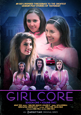 Watch Girlcore 2 from Adult Time on AEBN VOD