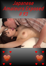 Japanese Amateurs Exposed 93