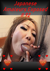 Japanese Amateurs Exposed 92