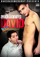 Auditioning David
