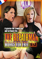 The Repairman Works For Free
