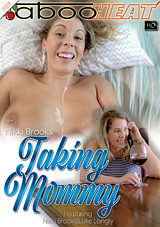 Nikki Brooks In Taking Mommy