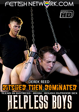 Helpless Boys: Derek Reed
