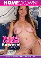 Naughty Couples Exposed 3