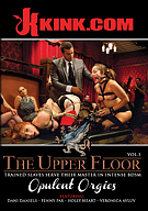 The Upper Floor 3: Opulent Orgies