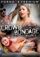 Crowd Bondage 5
