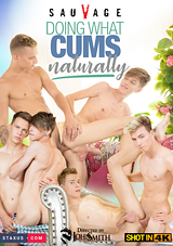 Doing What Cums Naturally