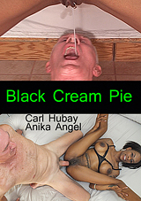 Black Cream Pie