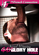 Award Winning Gay Glory Hole Scenes
