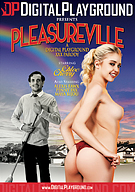 Pleasureville: A Digital Playground XXX Parody