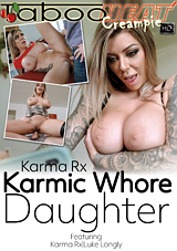 Karma RX In Karmic Whore Daughter