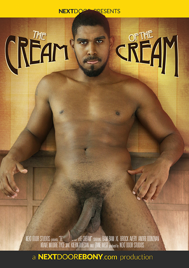 The Cream of the Cream Cover Front