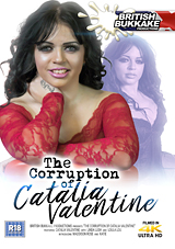 The Corruption Of Catalia Valentine