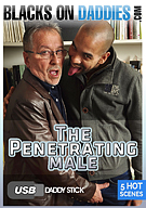 The Penetrating Male