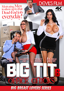 Big Tit Office Chicks 6