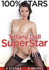 Tiffany Doll Super Star