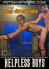 Helpless Boys: Jason Wolf