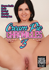 Cream Pie Chronicles 3