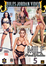 MILF Private Fantasies 5