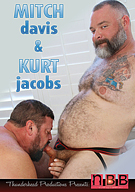 Mitch Davis And Kurt Jacobs
