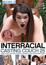 Interracial Casting Couch 25