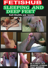 Sleeping And Deep Feet