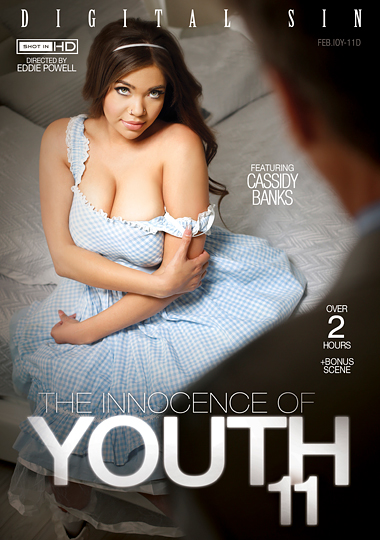the innocence of youth 11, digital sin, teen, costumes, schoolgirl, Emma Hix, Judy Jolie, Harmony Wonder, Cassidy Banks
