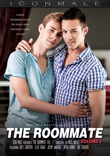 The Roommate 2 Cover Front