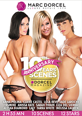 Best Of Dorcel Magazine