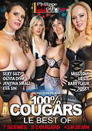 100 Percent Cougars Le Best Of